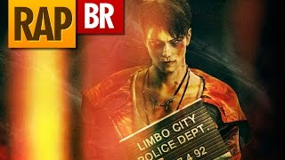 Rap do Devil May Cry | Tauz RapGame 22