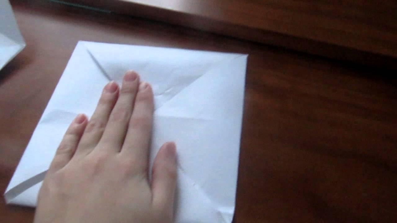 Видео как сделать конфету из бумаги своими руками