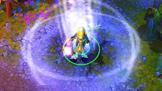 9 Abilities That Were REMOVED From League of Legends