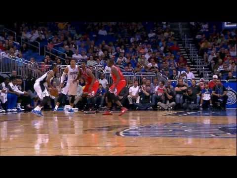 Orlando Magic Top 10 Plays of the 2013 Season