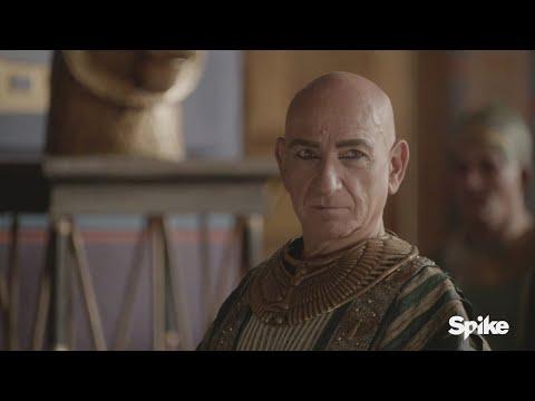 TUT Official Trailer #2 Featuring Sir Ben Kingsley   Spike [HD]