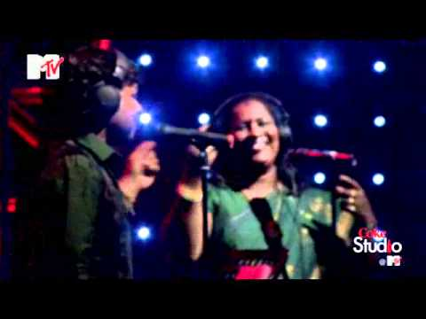 MTV Coke Studio India : Kailash Kher...