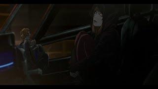 BLADE RUNNER 2049 - 'Black Out 2022' Anime