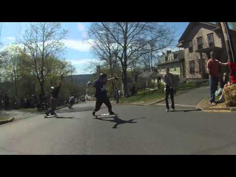 Justin Ellsworth - Ithaca Hill Jam