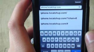 How To Watch Freeview TV on your iPod Touch, iPhone or PC