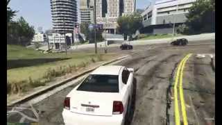 GTA 5 LAPTOP GT740M i5 3337u