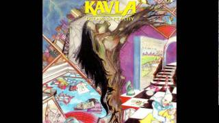 Watch Kavla The Clowns video