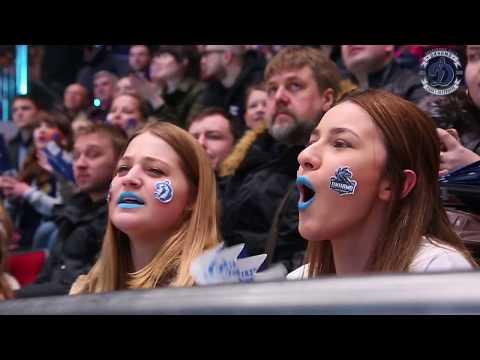 Вокруг матчей полуфинала «Динамо» - «Зауралье» (29-30.03.2018)