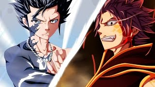 Download Fairy Tail - Gray Reveals Natsu is E.N.D?! 3Gp Mp4
