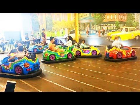 TOY CHILDREN | BUMPER CAR TRANSMART