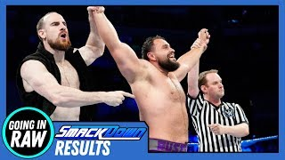 download musica RUSEV CHAMP? WWE Smackdown 61918 & Results Going In Raw Podcast