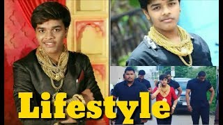 Harshvardhan Pandharkar(YOUNGEST GOLDMAN PUNE)Lifestyle,Biography, Family,Car,Bike