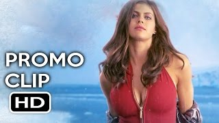 Baywatch Promo Clips - Character Motion Posters (2017) Dwayne Johnson, Zac Efron Comedy Movie HD