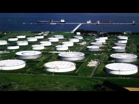 Will Record Oil Production Crash US Gas Prices?