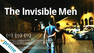 The Invisible Men | Trailer | Available now