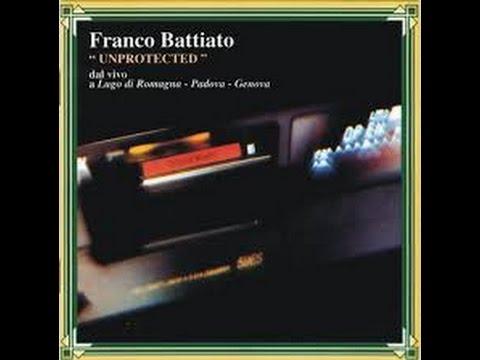 Franco Battiato - Secondo Imbrunire