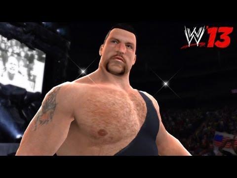 WWE '13 Community Showcase: Big Show (Ruthless Aggression Era) (Xbox 360)