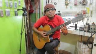 "download lagu Gara Cinta Kah Akustik ""nyak Moen"" gratis"
