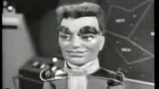 Tv Theme Fireball XL5 Don Spencer