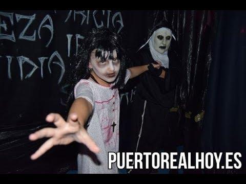 20181031 - PRH - Halloween en Puerto Real