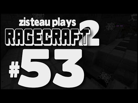 Minecraft Ragecraft II #53 - Void Terror