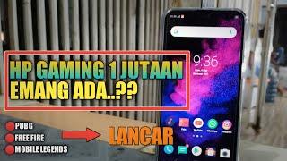 ADA DONG..!! 5 HP GAMING 1- 2 JUTAAN TAHUN 2019