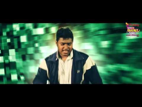 Enga Kitta Modha Vandhaal - Brunthan|Arshadhiqbal|Harini Brunthan|McRa - Official Song