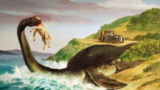 Download Lagu Cryptid Profile - Loch Ness Monster Part 1 Gratis STAFABAND