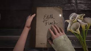 What Remains of Edith Finch, ( I am a Cat) Video 1