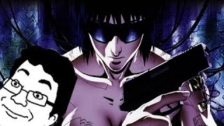 Ghost in the shell 1 & 2 (Petite Critique - Tipeee)