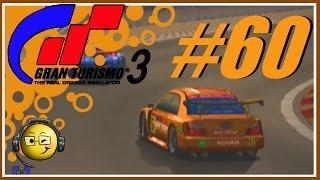 Let's Play Gran Turismo 3: Aspec Part 60: Professional GT All Stars (Subaru Impreza LM Race Car)