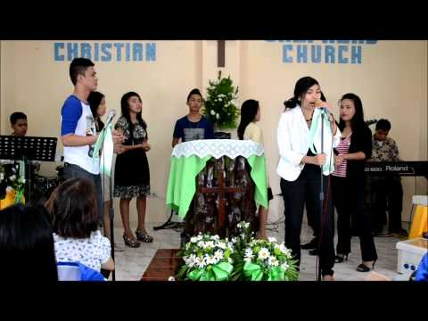 Mush Up Tagalog Christian Songs By Joscc Youth video