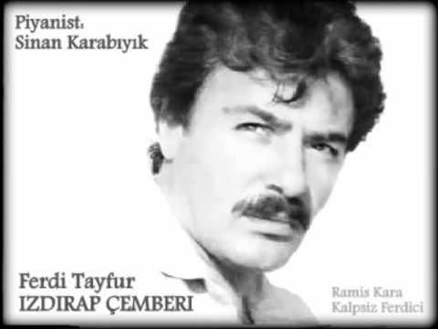 Ferdi TAYFUR - IZDIRAP ÇEMBERİ (Altyapı & Karaoke)