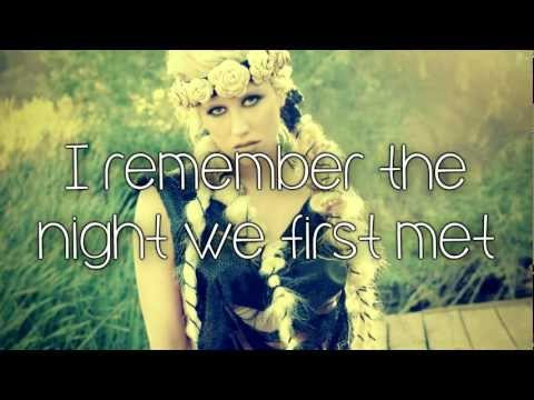 Ke$ha - Last Goodbye (Lyrics)