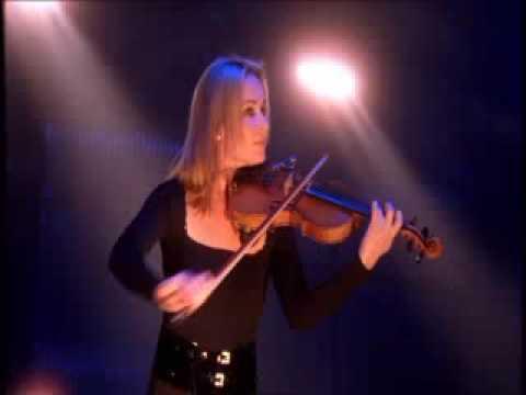 The Corrs - Humdrum (Live in Geneva)