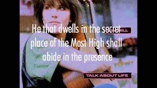 Watch Kim Hill Secret Place video