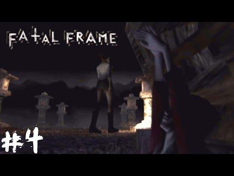 STRANGLING - Fatal Frame - #4
