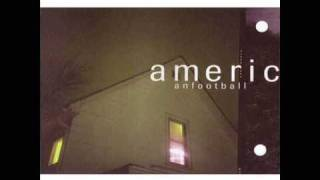 Watch American Football Stay Home video