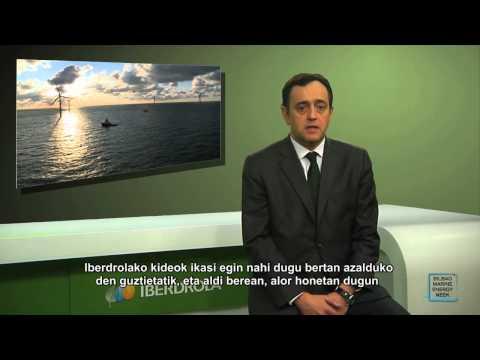 Bilbao Marine Energy Week, Europa hegoaldeko itsas energiez ekitaldi nagusiena