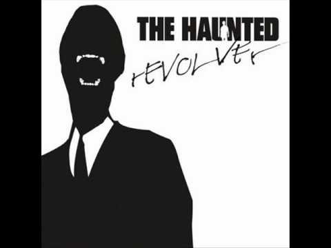 Haunted - My Shadow