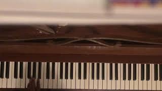 Bonk.io theme piano