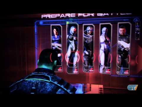 Mass Effect 3: Citadel - Review
