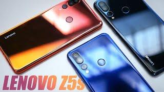 Lenovo z5s resolviendo todas las dudas por Jhony iz