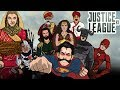 Justice League Spoof || Shudh Desi Endings