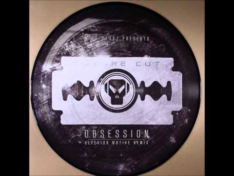 Future Cut Feat. Jenna G - Obsession (Ulterior Motive Remix) [FULL] [HQ]