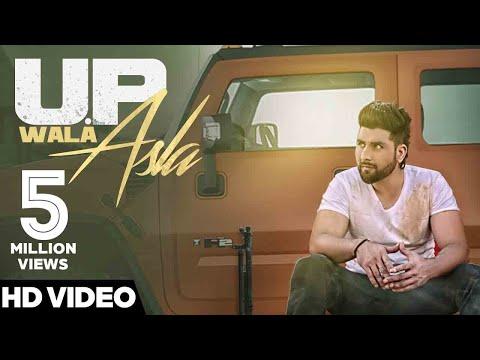 Up Wala Asla | ( Full HD)  | Jagz Dhaliwal |  New Punjabi Songs 2016 | Latest Punjabi Songs 2016
