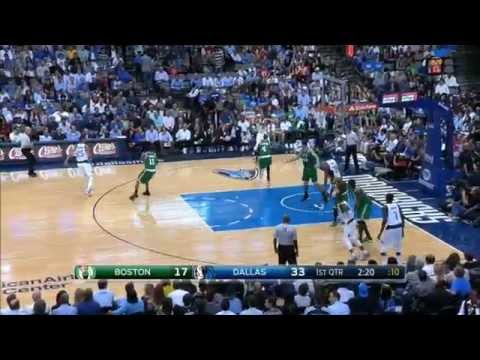 Chandler Parsons - Welcome to Dallas [HD]