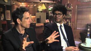 Ben Stiller And Richard Ayoade Interview -- The Watch | Empire Magazine