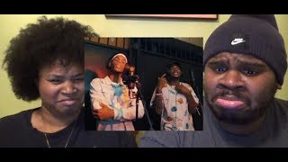 Download Lagu ARMON & TREY - WILD THOUGHTS MEDLEY COVER - REACTION Gratis STAFABAND