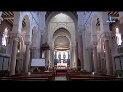 كنيسة القديس أوغيستين بعنابة تحفة معمارية تجسد تلاقح الحضارات